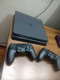 Troco PS4 slim por Xbox ONE s ///ou venda do ps4 sozinho