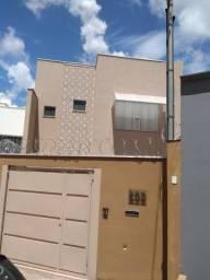 Casa Geminada Duplex no Eldorado