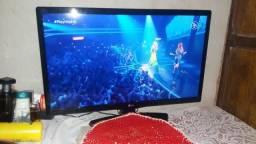 TV LG 24 polegadas