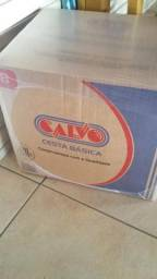 Cesta básica Calvo
