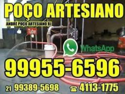 Peça seu orçamento no Whatsapp poço artesiano