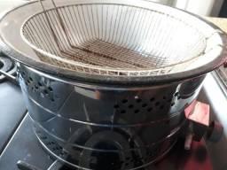 Fritadeira de batata
