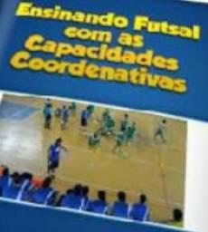 Curso completo de ensinamentos do futsal