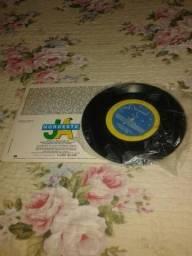LP - Compacto Nordeste Já - 1985