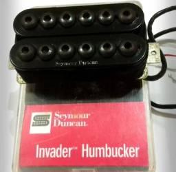 Captador Invader Humbucker Seymour Duncan. Usado