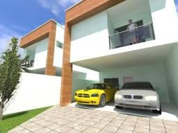 Sobrado 3 Qtos com suite master, Jd. Atlântico, 185 m² Contruido, Próximo Parque Cascavel