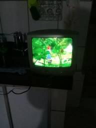 TV de tubo super conservada