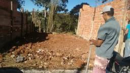 Terreno em Itaquaquecetuba no josely