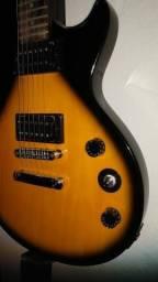 Guitarra epiphone les paul super nova