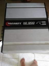 Módulo Taramps HD 1200 2 ohms