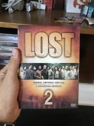 Segunda temporada Lost