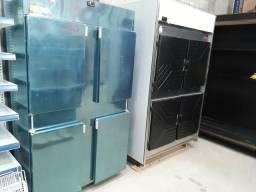 Geladeira Comercial- 4 portas