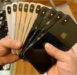 IPhone XS Max ( 12X Sem Juros ) tamanhos e Cores, Completo na Caixa Lacrada