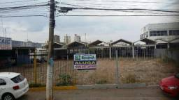 Aluguel - terreno, Setor Central, Anápolis. COD:TE0080
