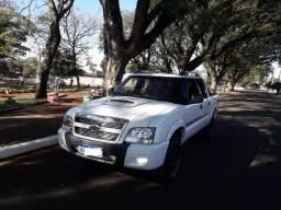 S10 executive diesel leia anuncio - 2011