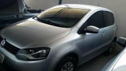 Vw - Volkswagen Fox 1.0 Flex (Único dono)