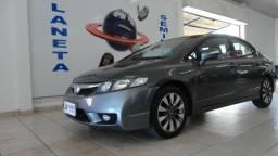 Honda Civic LxL 1.8 Automático Banco em couro - 2010