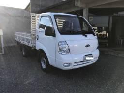 Kia Motors Bongo K-2500 2012 carroceria de madeira consorciado ou avista - 2012
