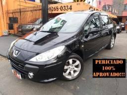 307 Sedan Presence Pack 1.6 Flex - 2010