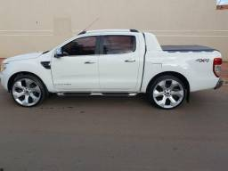 Ford Ranger Limited 3.2 Diesel 4X4 2014/2014 Automática - 2014