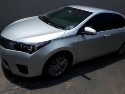 Corolla xei multidrive 2015/2016 - 2015