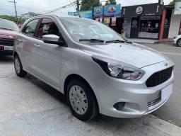Ford ka 1.0 completo 2018- Aproveite e saia do aluguel - 2018