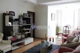Apartamento à venda com 3 dormitórios em Tijuca, Rio de janeiro cod:BTAP30334