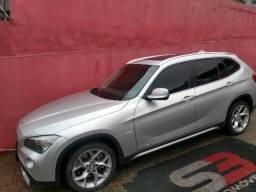 BMW X1 Prata XDrive 2.8 2012