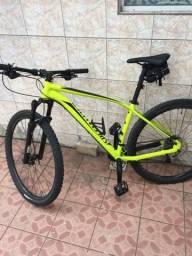 Bike pouco uso