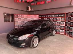 Hyundai I30 2.0 Automático 4P * C/ Teto Solar + Bancos de Couro - 2010