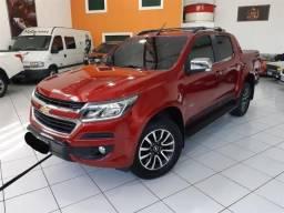 Chevrolet s10 2.8 high country 4x4 automática - 2018