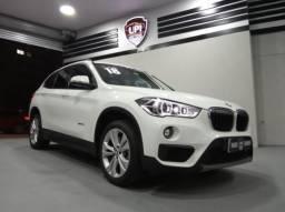 BMW X1  SDRIVE 20I X-LINE 2.0 TB ACTIVE  - 2018