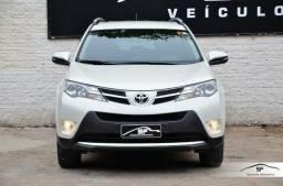 Toyota Rav 4 2.0 4x4 - 2014
