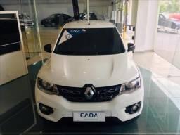Renault Kwid 1.0 12v Sce Intense - 2018