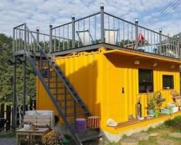 Vendo Casa container em Extrema