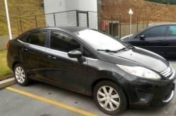 New Fiesta Sedan 2011 Repasse - 2011