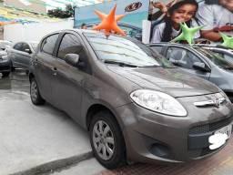 Fiat Palio atracctive c/ Gnv _ (sugestão) entrada 8.500 + fixas 479,99 - 2016