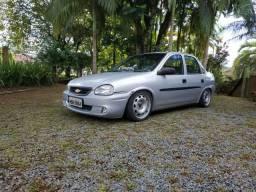 Corsa Sedan Legalizado - 2001