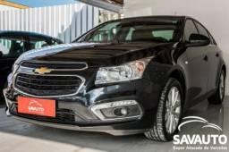 Chevrolet Cruze Cruze LT 1.8 16V FlexPower 4p Aut. 4P - 2016