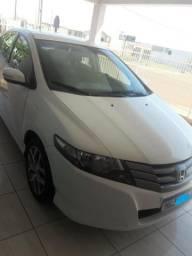 Honda City EX 2011 1.5 manual - 2011