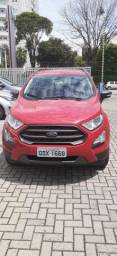 New EcoSport 1.5 Freestyle