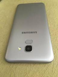 Samsung j6 32gb com tv digital lindo oportunidade