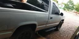 Gm - Chevrolet Silverado - 1997