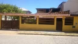 Casa de praia ampla de 150 m2 em Itaipava-es. temporada
