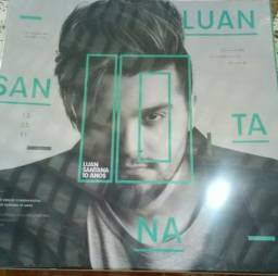 Box Luan Santana 10 anos