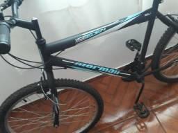 Bicicleta Mormaii XS 26 EDEN