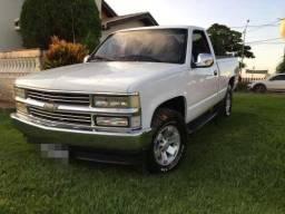 Chevrolet Silverado 4.2 D20 2p - 2001