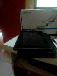 Tablet:black-berry_android 32gb