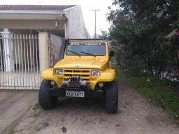 Troller 2.8 Tb - 2003