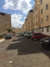 Vende-se apartamento Novo Gama - condomínio seguro